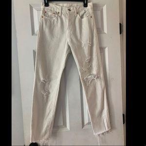 Levi's Wedgie Fit Women's Jeans